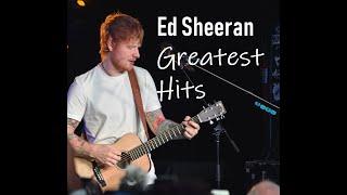 Ed Sheeran  International pop music