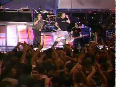 Linkin Park  With You