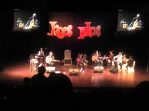 Hatiku Beku - Koes Plus Live Akustik @ Balai Kartini 27 September 2013