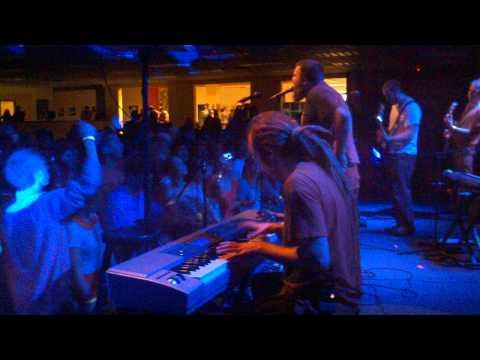 Pinback -  Devil You Know (Thousand Oaks @ Open Borders 06/24/11)