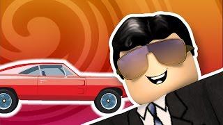 Dad's Dream Car!   Roblox   Vehicle Simulator #30