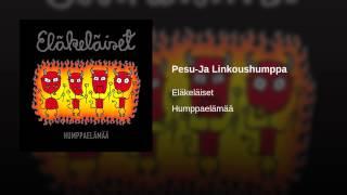 Pesu-Ja Linkoushumppa