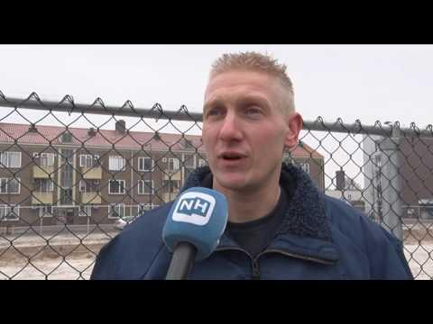 Buurt IJmuiden boos over torenhoge appartementenblokken