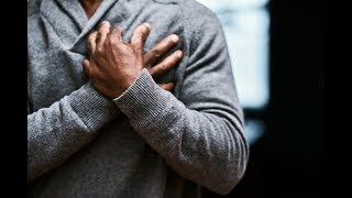 Health and Wellness: Signs that you are about to have a heart attack