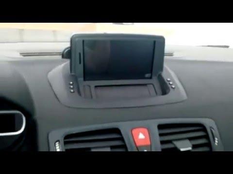 Renault Megane Iii Diy Multimedia Youtube