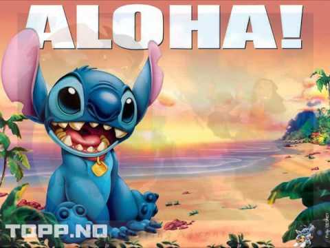 Lilo And Stitch Hawaiian Roller Coaster Ride Chords Chordify