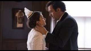 """The Knick After Show w/ Juliet Rylance Season 1 Episode 8 """"Working Late A Lot"""" 