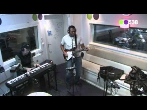Robert Cray Band - Smoking Gun (live bij Evers Staat Op)