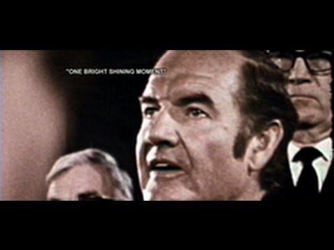 As George McGovern Nears Death, How Antiwar Candidate Challenged Vietnam, Inspired Generation