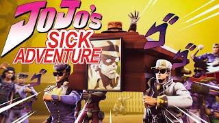 JoJo's Sick Adventure [SFM]