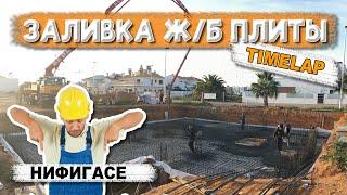Строительство и проектирование домов в Испании(Строительство особняка класса