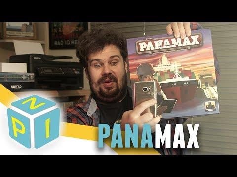 Panamax Review - Boats Boats Boats