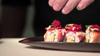 Сеть японских ресторанов Якитория