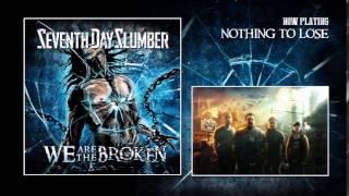 Seventh Day Slumber - We Are The Broken [Full Album]