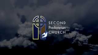 Second Presbyterian Church - StainedGlassIntro v2