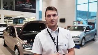 видео Фольксваген официальный дилер в Краснодаре
