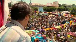 The Rum Diaries (2011) {R} Trailer for movie review at http://www.edsreview.com