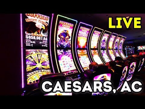Live from Caesars AC