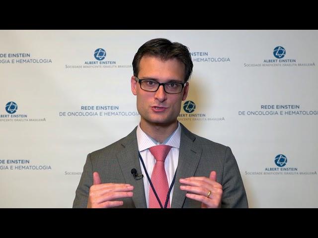 Novidades na neoadjuvância de câncer de reto - ASCO 2018