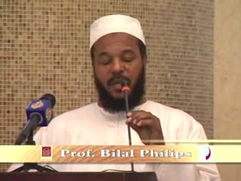Is there a True Religion? - Dr. Bilal Philips