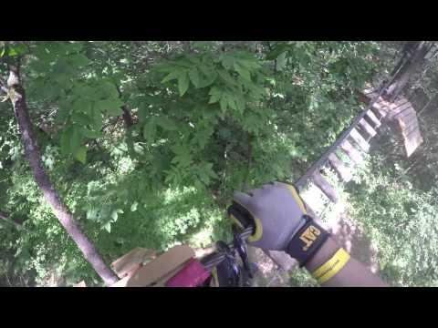 Treetop Trekking - Ganaraska Park Trip