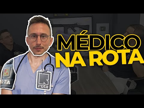 TREINAR A TROPA PARA MEDICINA DE COMBATE | CORTES PAPO DE ROTA | CAP MED SILVESTRE