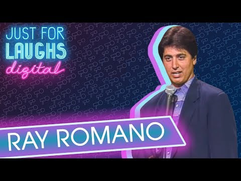 Ray Romano Stand Up - 1992 - YouTube
