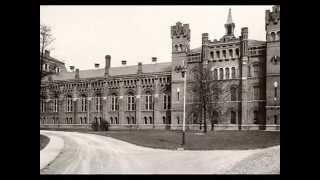 Lonnie Mack - Cincinnati Jail