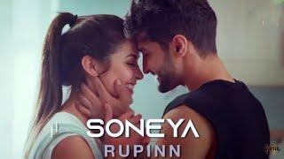 Soneya Rupinn Whatsapp Status