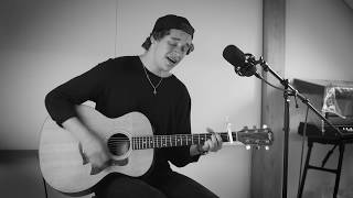 Sofian Medjmedj - Tv Shows (Acoustic version)