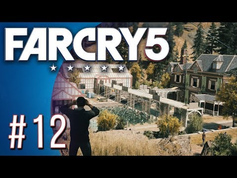 Far Cry 5 #12 - Blood Dragon