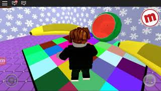Roblox est un jeu très amusant ala Dzakwan jeu EPS 1