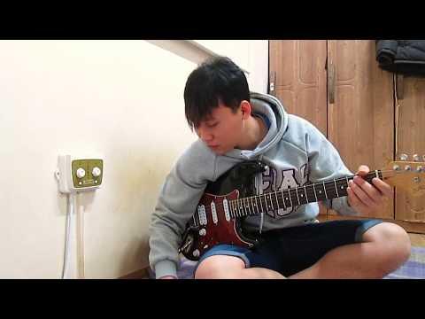 Radja - Wahai Kau Cinta Gitar