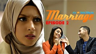 Marriage Ke Side Effects | Episode 2 | Sham Idrees