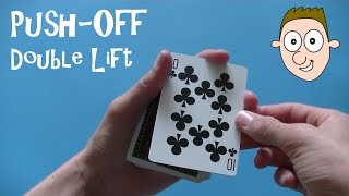 Push-Off Double Lift Tutorial