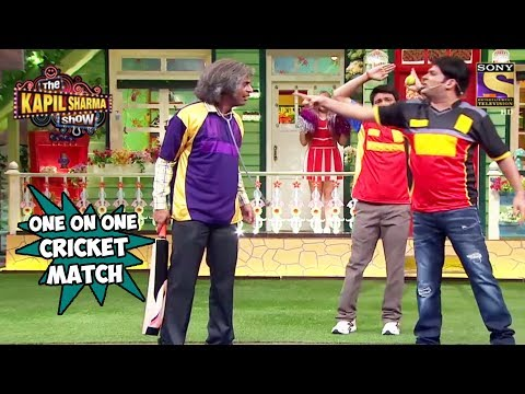 Kapil & Gulati, One On One With Each Other - The Kapil Sharma Show