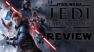 Jedi Fallen Order - Inside Gaming Review