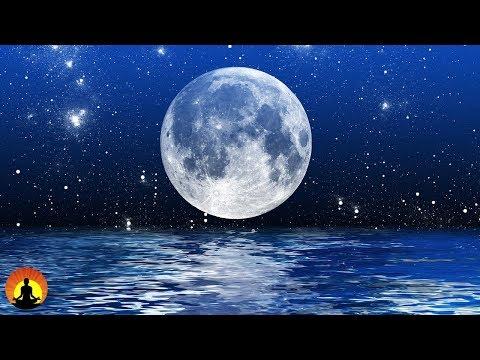 Sleep Music, Calm Music for Sleeping, Delta Waves, Insomnia, Relaxing Music, 8 Hour Sleep, ☯3551