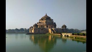 Sher Shah Suri Tomb, Pride of Sasaram, Sasaram Bihar New Video 2018 | Mijia 4k Video