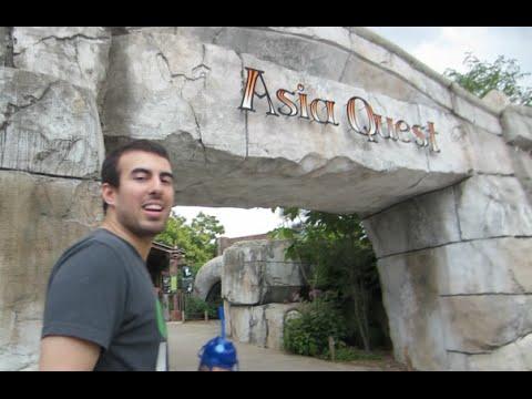 Columbus Zoo Adventures
