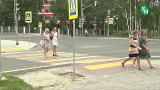 Разрушение дорожного покрытия и вред здоровью жителей - это все про шипованную резину