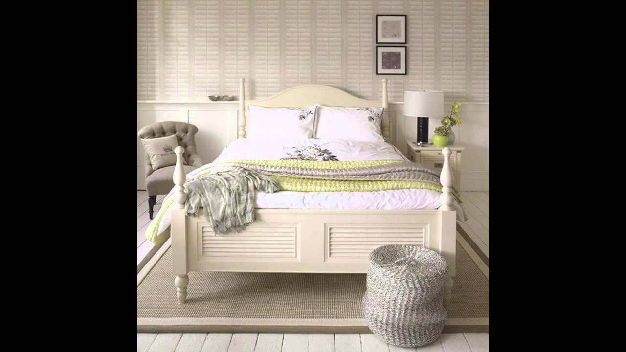 Stunning Shabby chic bedroom ideasYouTube