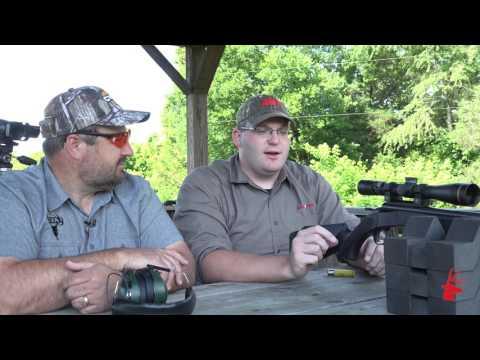 AH Exclusive: CVA Hunter .20-Gauge Slug Shotgun