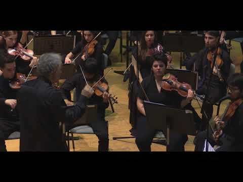 Berlioz: Symphonie fantastique 5th movement | Yoav Talmi | The BMSM Symphony Orchestra