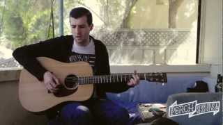 Defeater - But Breathing (Bondi Porch Session)