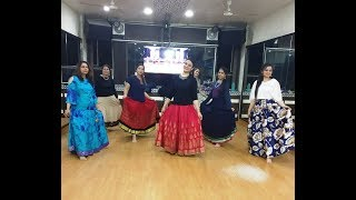 Chamma Chamma | Dance Choreography By Step2Step Dance Studio | The Dance Challenege