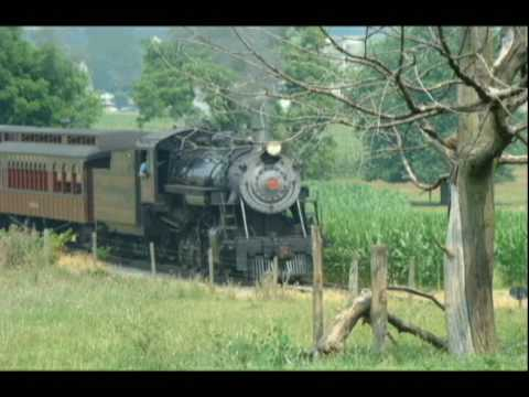 Loud Strasburg Train Steam Whistle