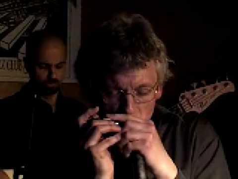 A Felicidade - Hendrik Meurkens - Jazz Harmonica
