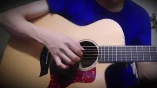 [Guitar] Chia tay tuổi học trò - Mán