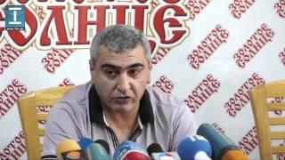 Թե ով և ինչպես Վանո Սիրադեղյանին ճանապարհեց Հայաստանից